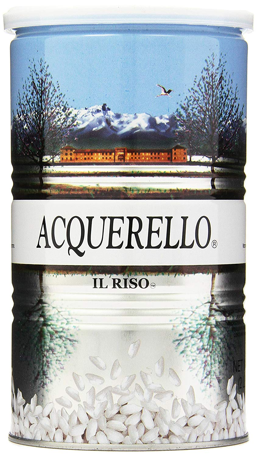 Acquerello Rice, 2 lb 3 oz.
