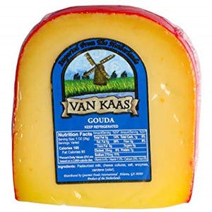 Van Kaas Gouda , 7 Oz (Pack of 3)