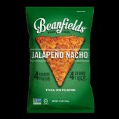 Beanfields Jalapeno, 5.5 oz. (Case of 6)