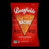 Beanfields Nacho, 5.5 oz. (Case of 6)