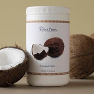 Perfect Puree Coconut Puree - 30 Ounces