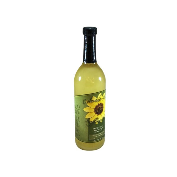 Colorado Mills Sunflower Oil, 750 ml