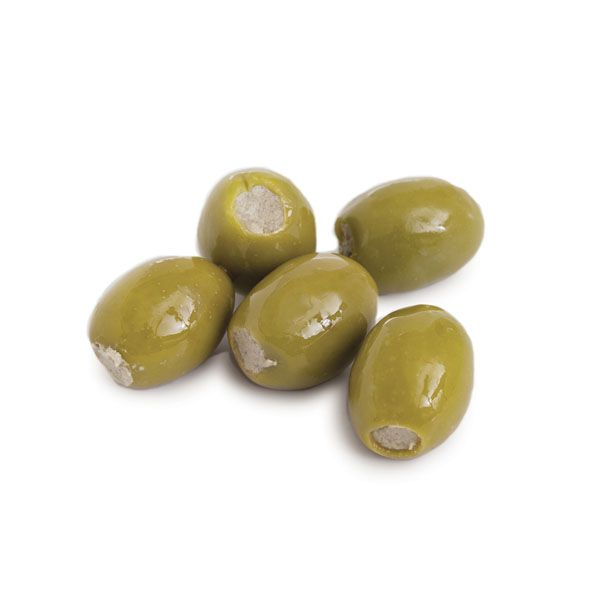 Divina Blue Cheese Stuffed Olives, 7.8 oz. (Case of 6)