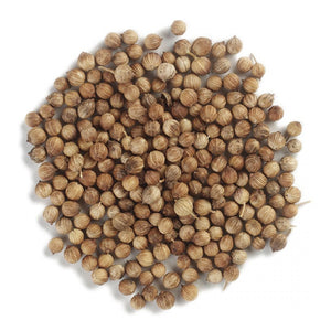 Frontier Organic Whole Coriander Seed, 1 lb