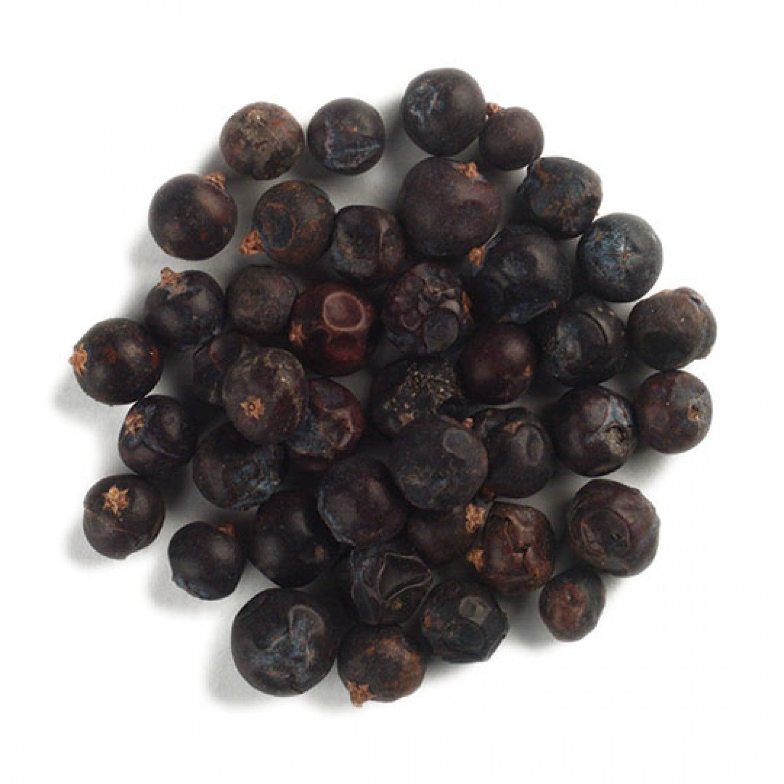 Frontier Organic Whole Juniper Berries, 1 lb