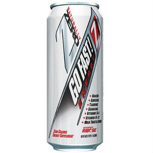 Go Fast Zero, 16 oz. (Case of 12)