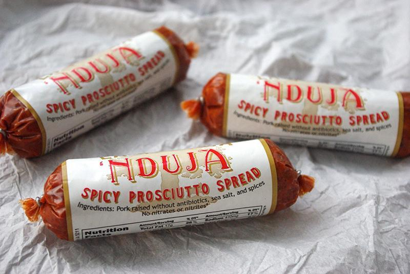 La Quercia 'Nduja 5 Ounces (3 Pack -- 15 Ounces Total)