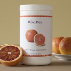 Perfect Puree Blood Orange Concentrate, 30 Ounces