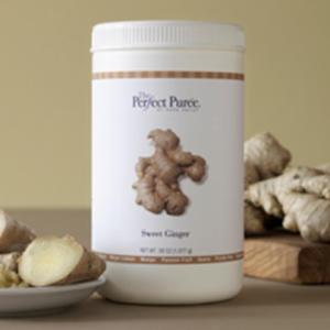 Perfect Puree Ginger Puree - 30 Ounces