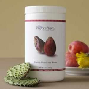 Perfect Puree Prickly Pear Puree - 30 Ounces