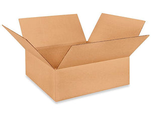 Pasta Boxes 16x10x6 Bundle of 25