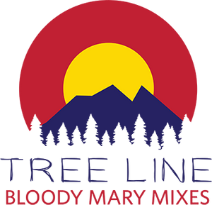 Tree Line Redcloud Roasted Garlic Bloody Mary Mix, 1 Gallon