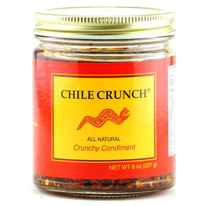 Chile Crunch, 9 oz.