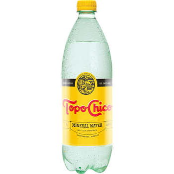 Topo Chico, 1.5 Liter (Case of 8)