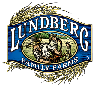 Lundberg Family Farms Short Grian Brown Rice, 25 lb