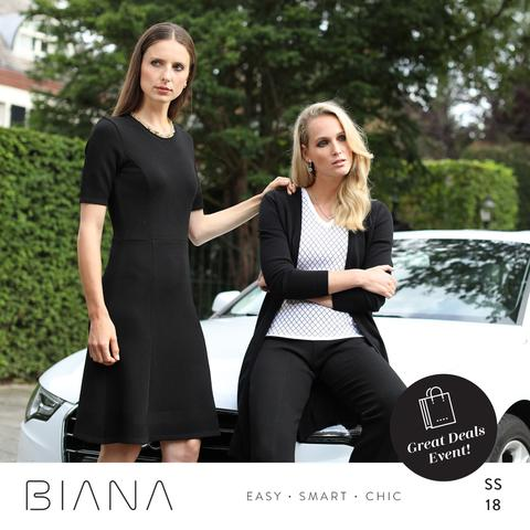 Save the dates: BIANA Private Sale Events    April 29  & June 3