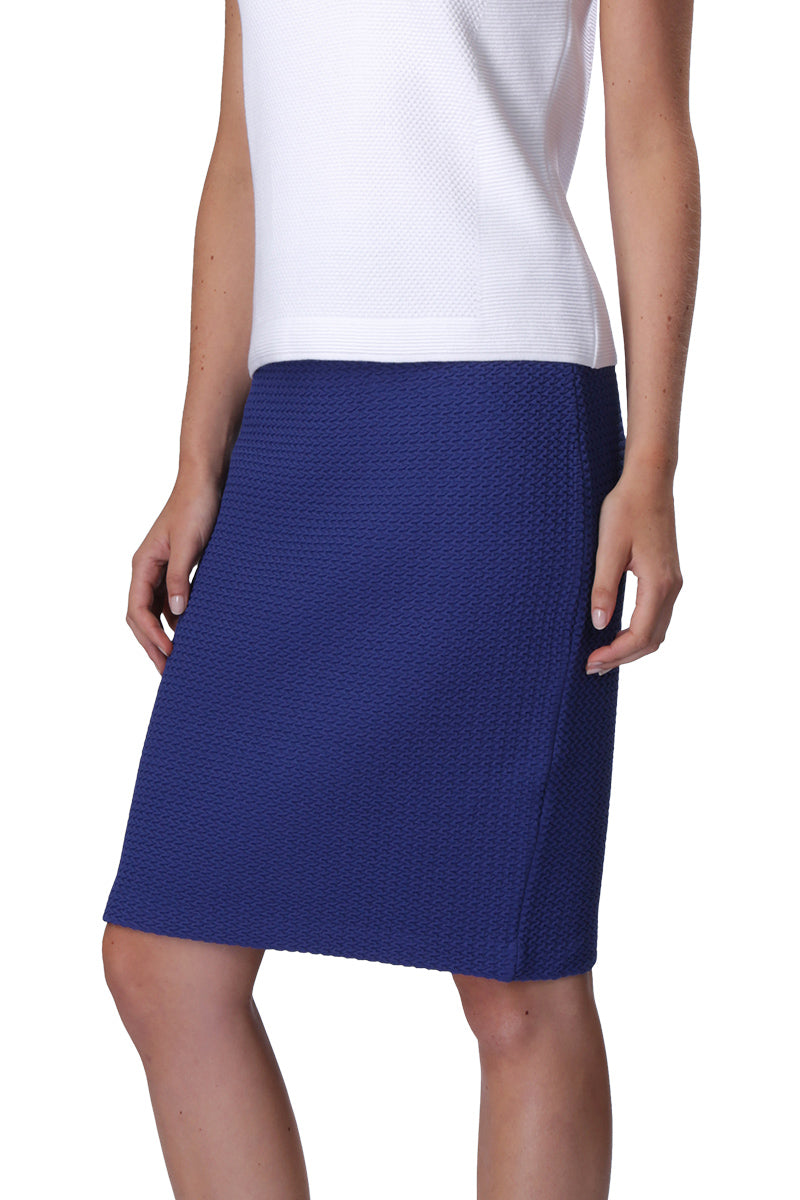 JILL Skirt (Royal Blue)