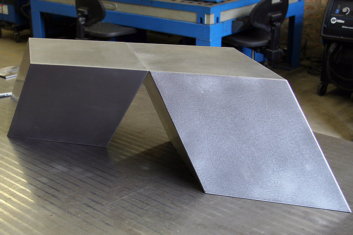 Steel Seating 2
