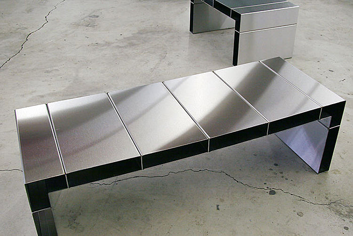 Metal Table 1