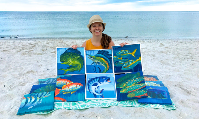 """Clean Our Seas"" is back!"