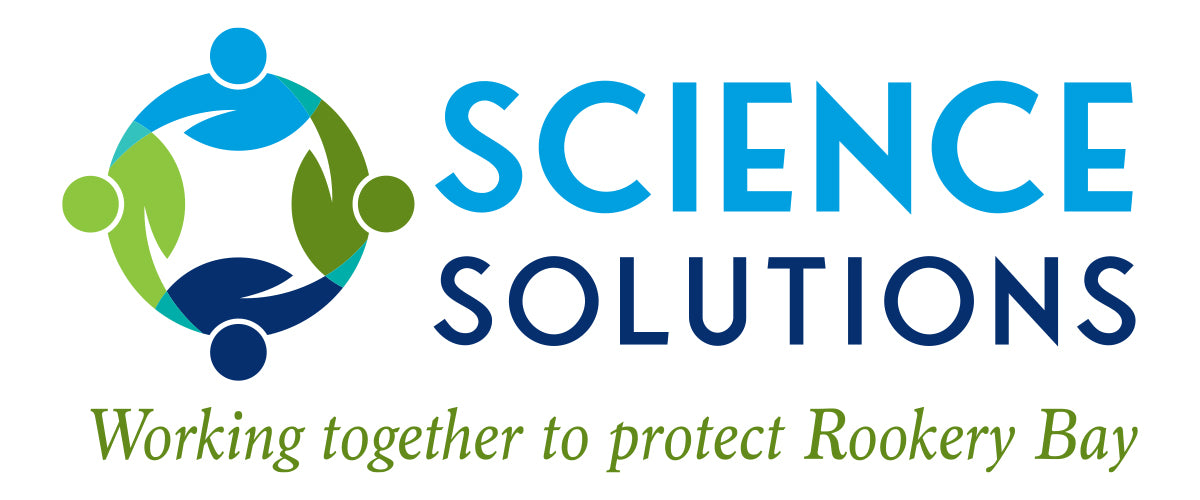 Science Solutions Logo Design by Dora Knuteson