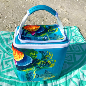 Limited Edition Sea Turtle Cooler
