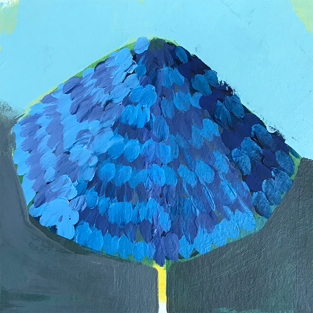 Beach Umbrella #74