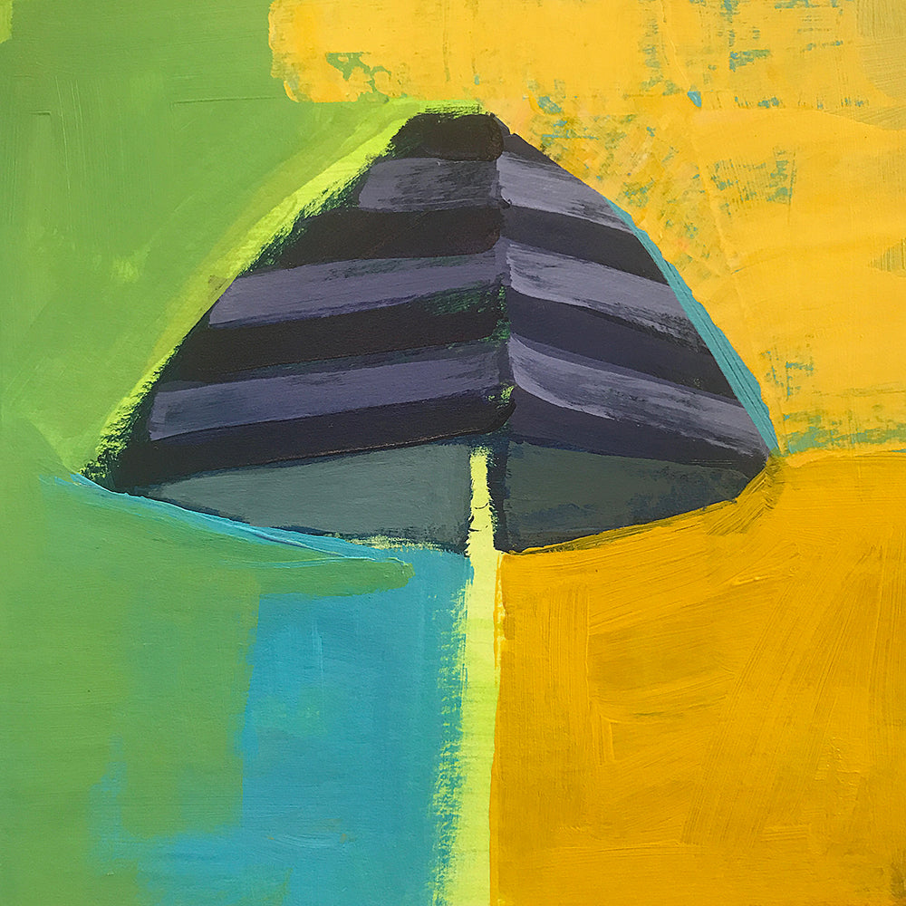 Beach Umbrella #79