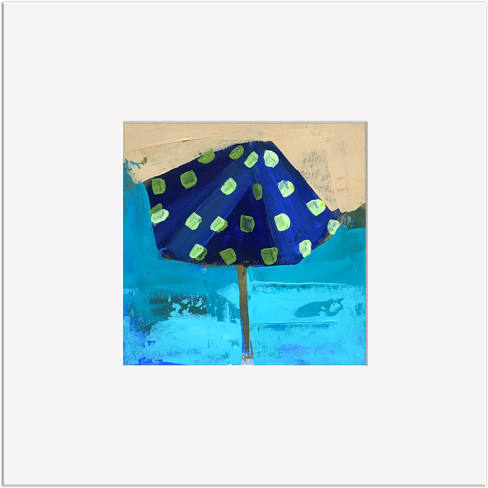 Beach Umbrella #70