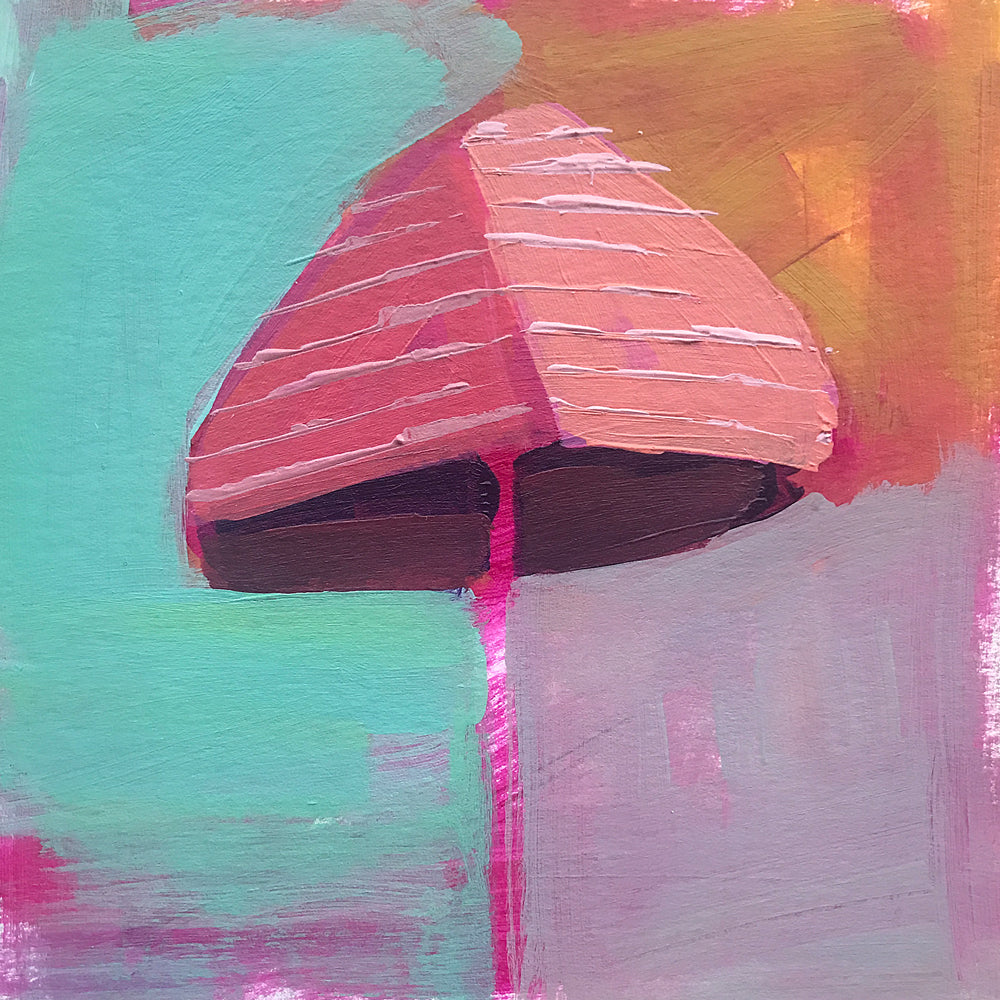 Beach Umbrella #71