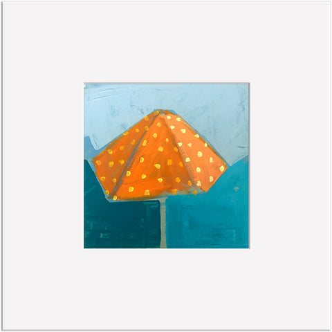 Beach Umbrella #77