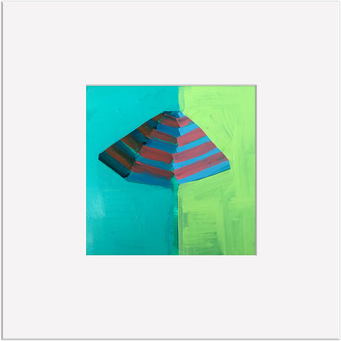 Beach Umbrella #86