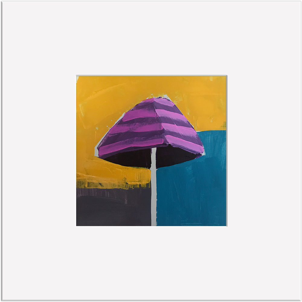 Beach Umbrella #91