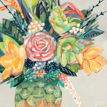 "Load image into Gallery viewer, ""Piña Pastel"" Fine Art Print"