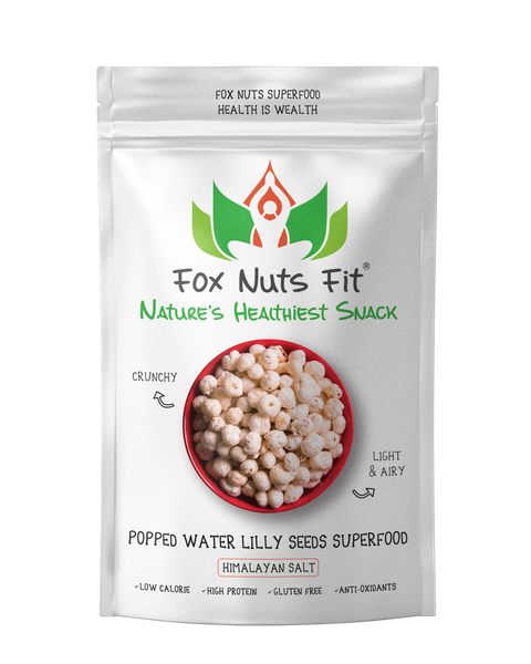Fox Nuts Fit