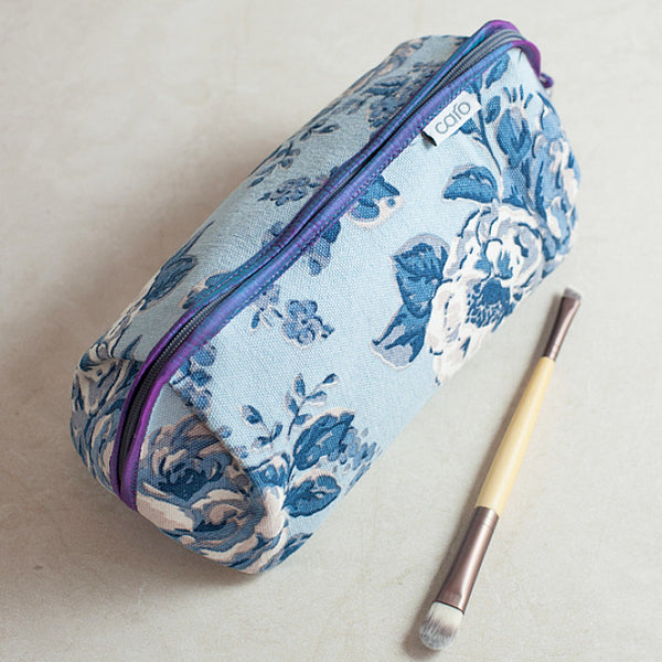 Rosetta Canvas Bella Make up Bag