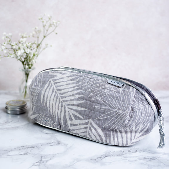 Grey Fern Bella Make up bag