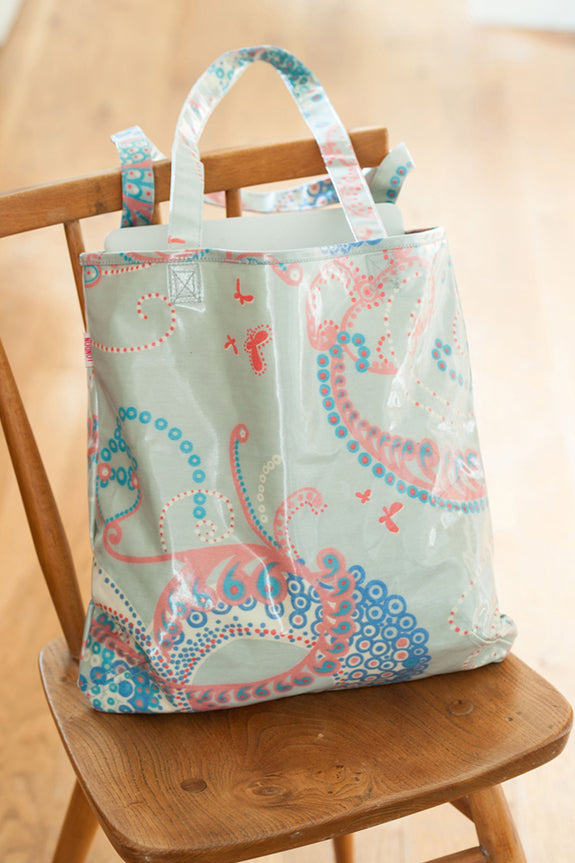 Sage Carousel Bag for Life
