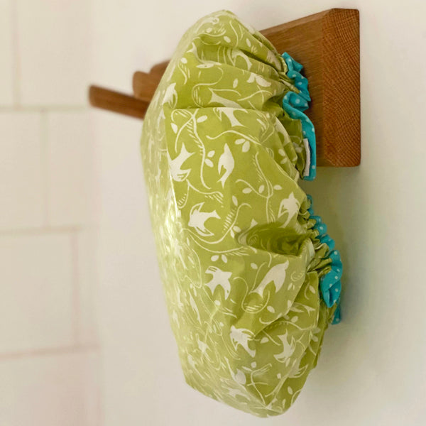 Dijon Swallow Shower Cap