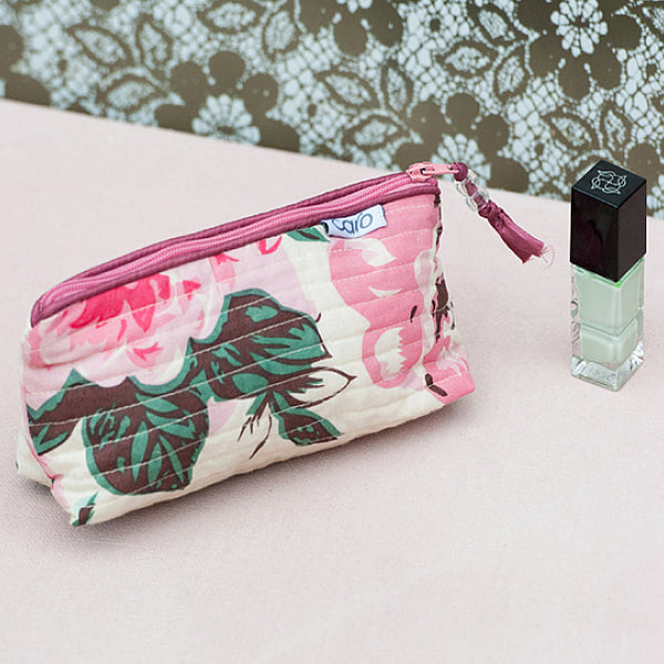 Cutting Garden Mini Make up bag