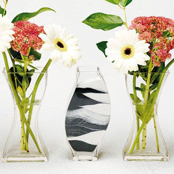 Unity Sand Ceremony Nesting 3 Piece Vase Set