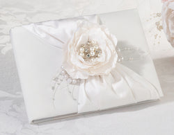 Chic & Shabby Guest Book