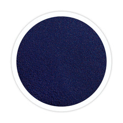Blue Velvet Wedding Sand