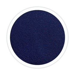 Blue Velvet Wedding Sand Sample