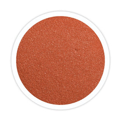 Burnt Orange Wedding Sand