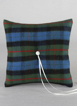 Aspen Ring Pillow - Available in 5 colors