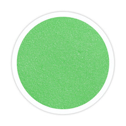 Lime Green Wedding Sand