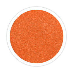 Orange Wedding Sand