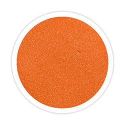 Tangerine Wedding Sand