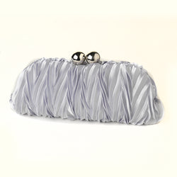 Satin Evening Bag - Available in a variety of colors